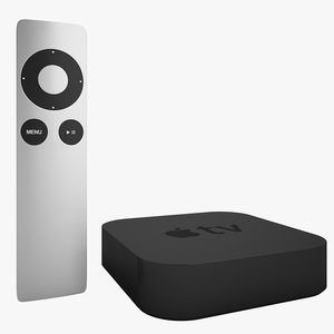 max apple tv