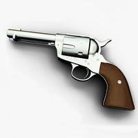 3d colt peacemaker 38-40 model