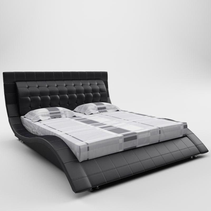 bed st tropez 3d 3ds