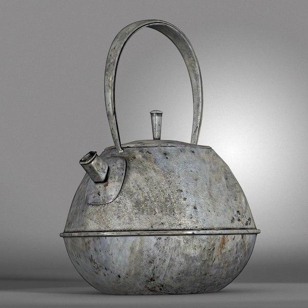 max teapot