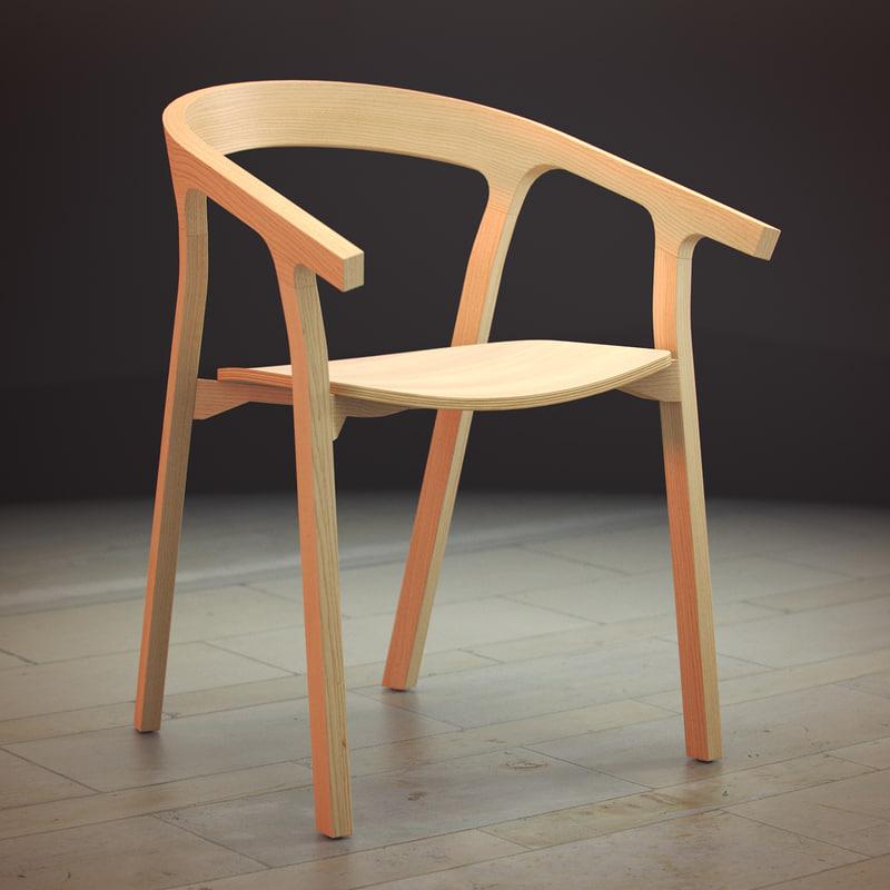 herman miller said chair max