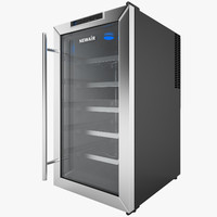 NewAir Wine Cooler 01