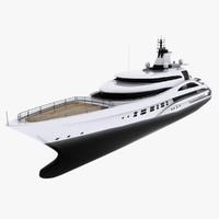 Palladium Yacht