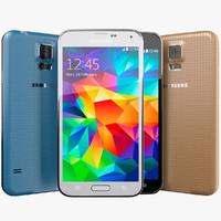 samsung galaxy s5 smartphone max