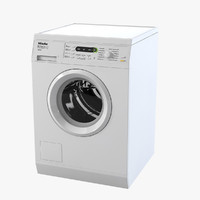Miele Edition 111 Washing Machine