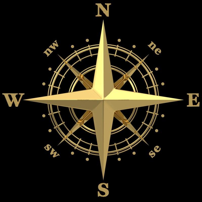 max compass rose