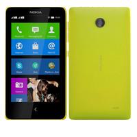 Nokia X & X+ Yellow