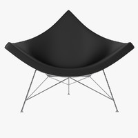 Vitra Nelson Coconut Chair