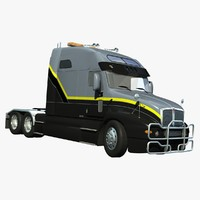 Kenworth T2000 Heavy Haulage