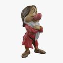 Snow White 3D models
