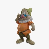 3dsmax doc dwarf