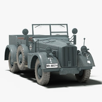 Horch KFZ. 15