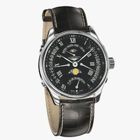 The Longines Master Collection Watches