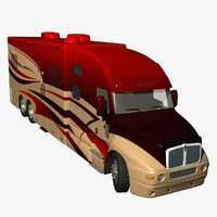 Kenworth T2000 RV