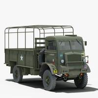 Bedford QLD Truck