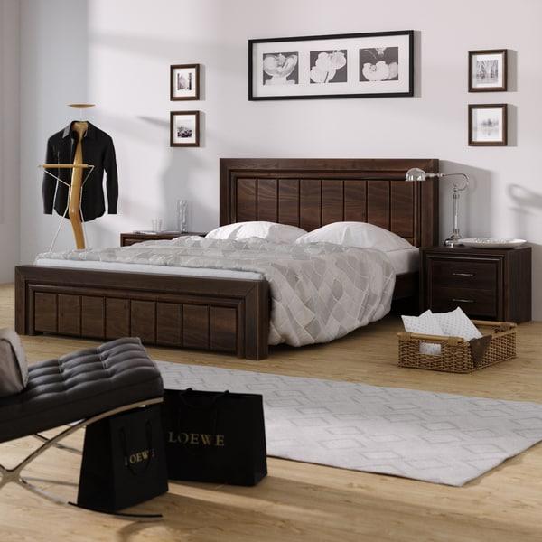 bedroom interior max