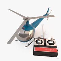 helicopter remote max