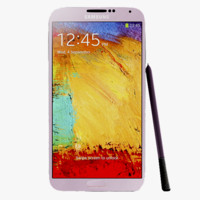 3d samsung galaxy note 3