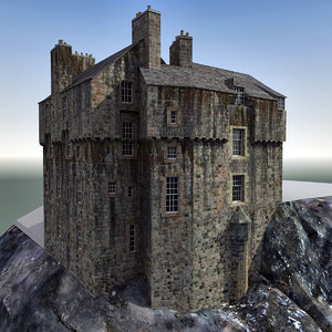 building palace edinburgh x