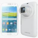 Samsung Galaxy Camera 3D models