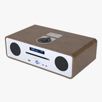 Ruark Audio R4i CD Player