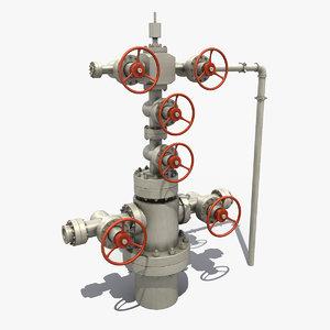 wellhead oil max