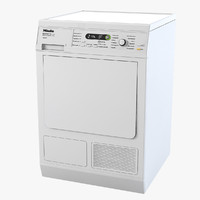 Miele T8860 WP EDITION111 Tumble Dryer