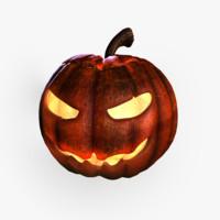 3dsmax halloween