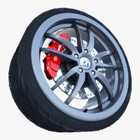 lexus sport wheel tire max