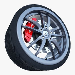 lexus sport wheel tire max