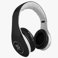 Soul Headphones Ludacris 03