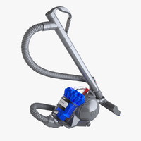 Dyson DC48 Vacuum Cleaner