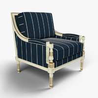 Ralph Lauren Cannes Marquise Chair