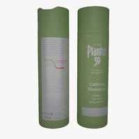 Shampoo Plantur 39