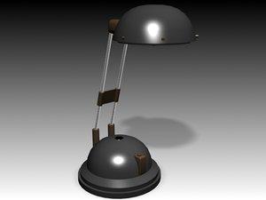 maya lamps