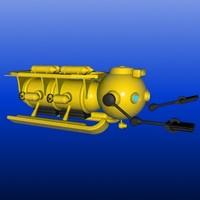 Deep Sea Sub.max