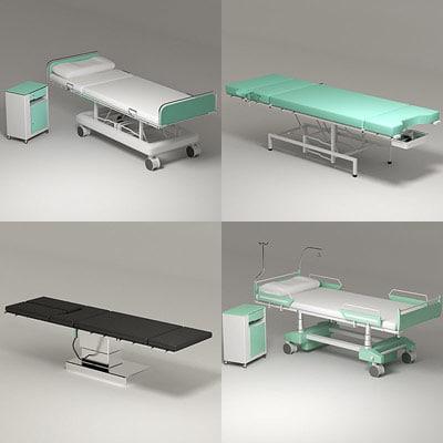 hospital bed ma
