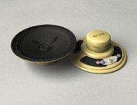 2 0 speaker 3d model
