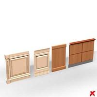 max panel tile