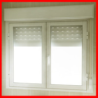 windows pack blinds 3d model