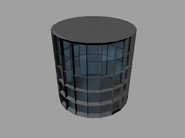 ma building