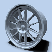 Imitation OZ Superleggera Rim