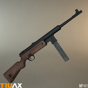 3ds max german mp41