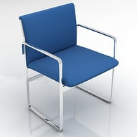 3ds max chair highy hotels