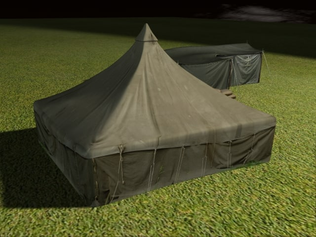 Army-Tents.zip & u s army lwo
