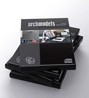 Archmodels vol. 20
