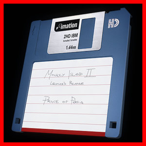 free 3ds mode diskette disk