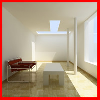 Interior Lighting Setups Pack