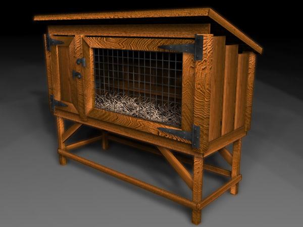 maya rabbit hutch