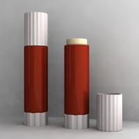 glue office 3d model